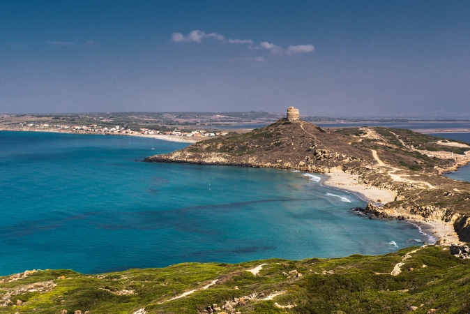 Day Trip from Cagliari to discover  Oristano and Sinis Peninsula Private tour