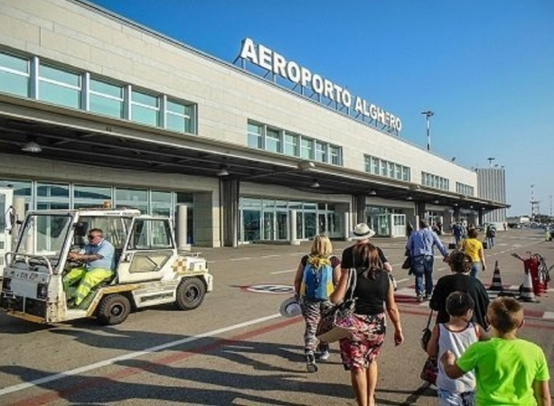 Private Transfer from Alghero Airport Transports | Transfer